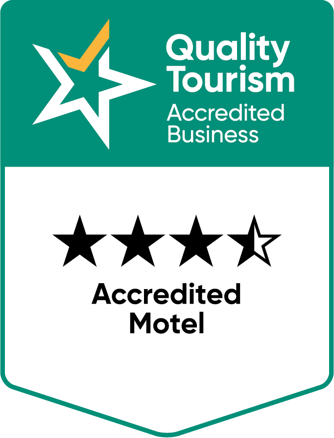 Accredited Motel Quality Tourist